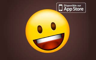 Emoji Emoticons Enabler By Autre planete